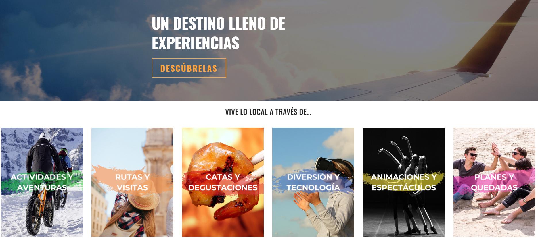 web-experiencias-del-destino